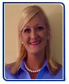 Clinical Credentialing Coordinator Brittany Bachman