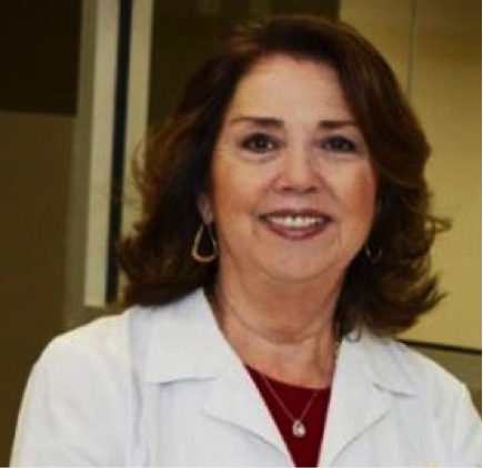 Dr. Irma Jordan